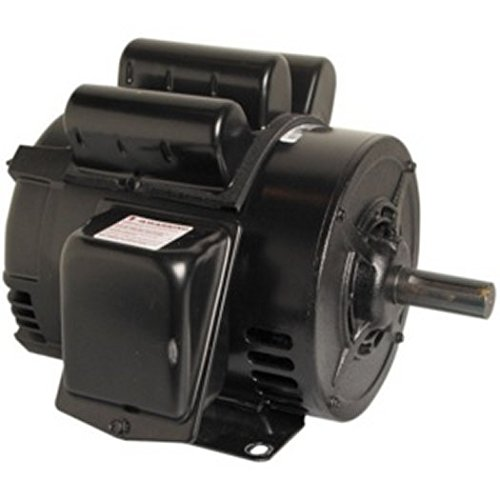 Century Centrifugal Fan Motor 5 Hp 1725 Rpm 184t 230v