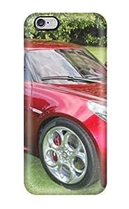 [NvgNMbw2997Yedir] - New 4c Alfa Romeo Sport Car Protective Iphone 6 Plus Classic Hardshell Case