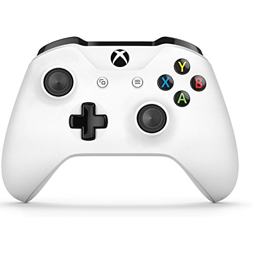 Picture of an Xbox Wireless Controller White 889842084320,889842084337