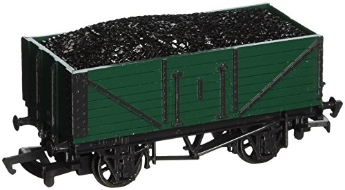 as And Friends - Coal Wagon With Load ()