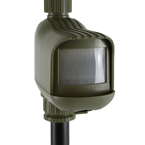 Havahart 5277 Repellent & Sprinkler, 1 Pack, Green