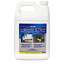 Gallon Drylok Liquid Etch