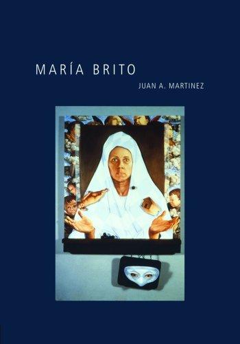 Maria Brito (A Ver: Revisioning Art History, Volume 4)