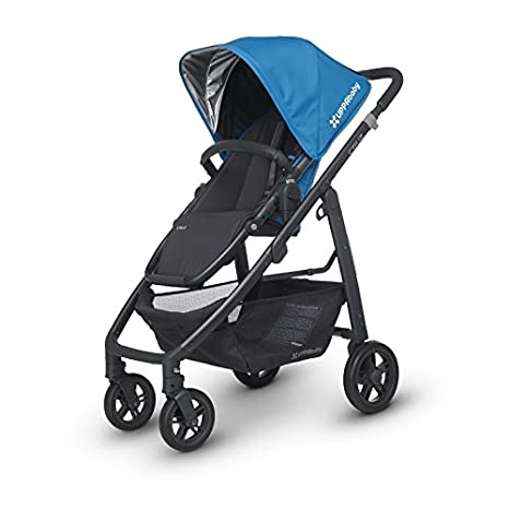Sillita de bebé de UPPAbaby azul Georgie Blue: Amazon.es: Bebé