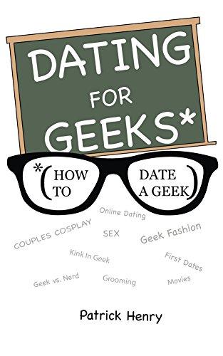 Online nerd dating