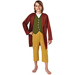 SALES4YA Kids-Costume Bilbo Baggins Child Costume Md Halloween Costume