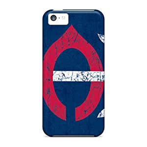 Iphone 5c Cases Bumper Covers For Minnesota Twins Accessories
