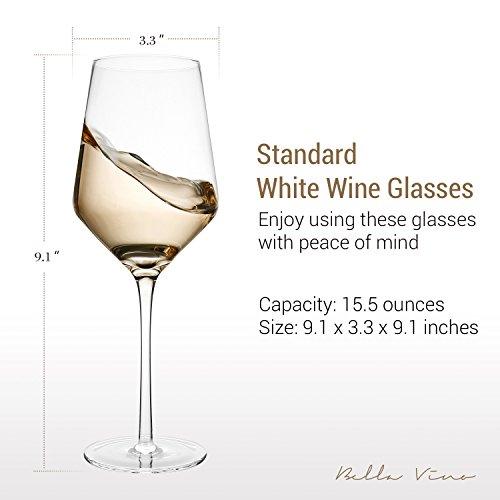 Buy inexpensive wine glasses