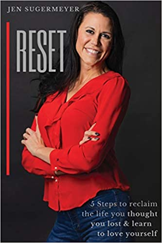 Jen Sugermeyer Reset