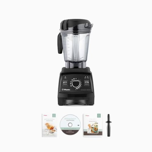 Vitamix Professional Series 750 Brushed Stainless Finish with 64-Oz. Container by Vitamix (Image #5)