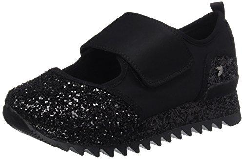 Zapatillas Gioseppo Negro para 31002 Black Mujer 5YTxwnqaHT