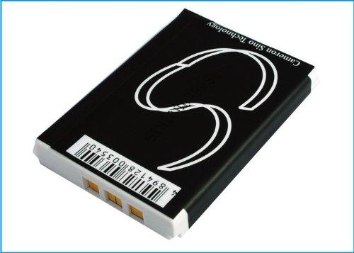 ビントロンズ充電式バッテリー1150 mAh For Haicom hi-405iii、hi-401bt、hi-601vt、lin-331、401-btt、z300 B00KG71JDY