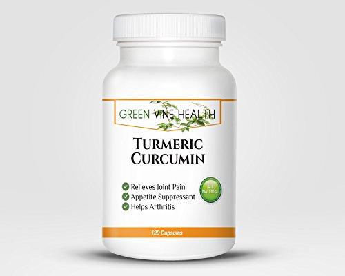 Curcuma curcumine-120
