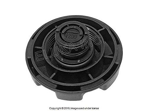 Genuine Bmw Cooling (BMW Genuine Cooling System Coolant Radiator Expansion Tank Cap 525i 525xi 530i 530xi 545i 550i M5 528i 528xi 535i 535xi 550i 530xi 535xi 645Ci 650i M6 650i 645Ci 650i M6 650i X5 3.0si X5 4.8i X5 M X5 35iX X5 50iX X6 35iX X6 50iX X6 M Hybrid X6 M3 M3 M3 M3 M3 M3 740i 750i 750iX ALPINA B7 ALPINA B7X 740Li 750Li 750LiX)