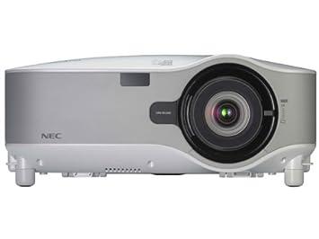 NEC NP3150 Video - Proyector (5000 lúmenes ANSI, LCD, XGA ...