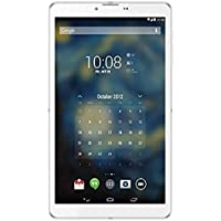 Ikall N1 7-inchTablet (4GB, WiFi + 3G + Voice Calling), White