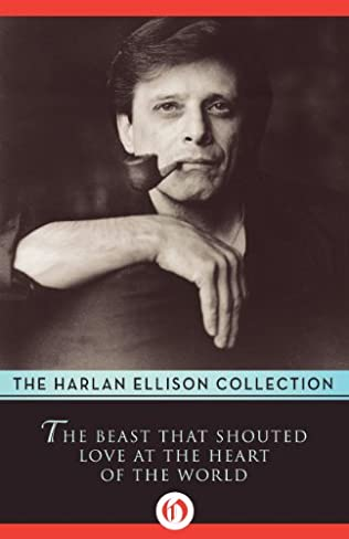 book cover of The Beast That Shouted Love at the Heart of the World