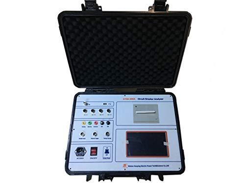 - Circuit Breaker Analyzer HYGK-306A