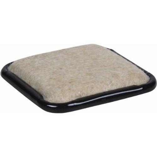 Magic Sliders 30827 Carpet Base Caster Cup