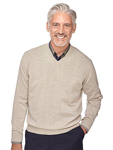 Italian Merino Wool Vest - 3