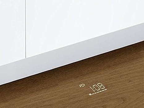 Neff S51m66x0gb Stainless Steel Standard Dishwasher 60cm Fully