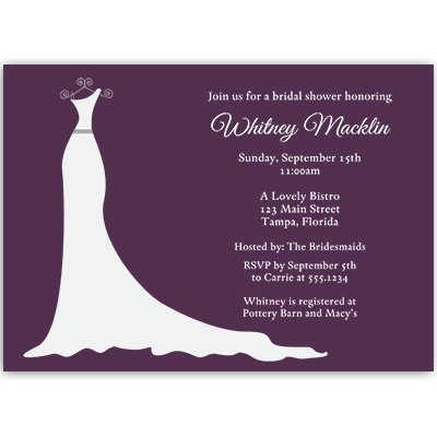 amazon com bridal shower invitations wedding shower invites