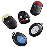 Click 'n Dig! Key Finder Wireless RF Item Locator Remote Control, Pet, Wallet, Keyfinder. (Free Extra Batteries). by Click n dig