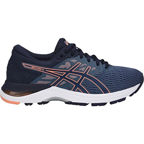 ASICS Womens Gel-Flux 5 Running Casual Shoes,