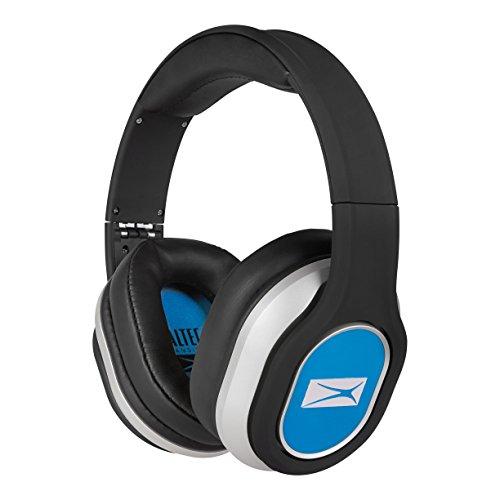 Altec Lansing Mzx656 Blue Foldable Headphones  Blue