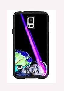 David Guetta EDM Design Case For Samsung S4 Silicone Cover Case DV06