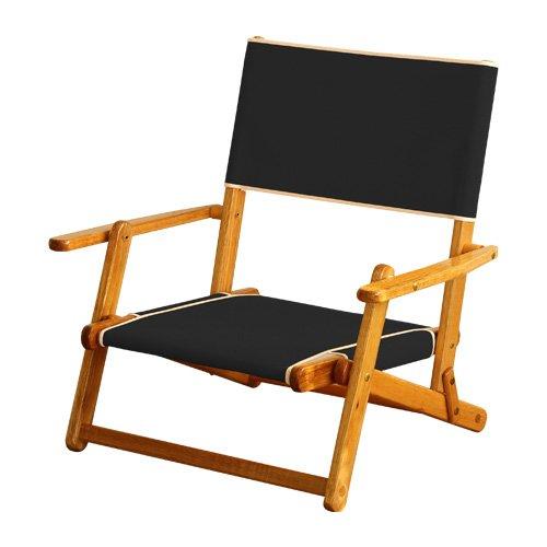 エニウェアチェア ミニ サンド チェア ANYWHERE CHAIR Mini Sand Chair [ BLACK ] B00VA1AEXQ