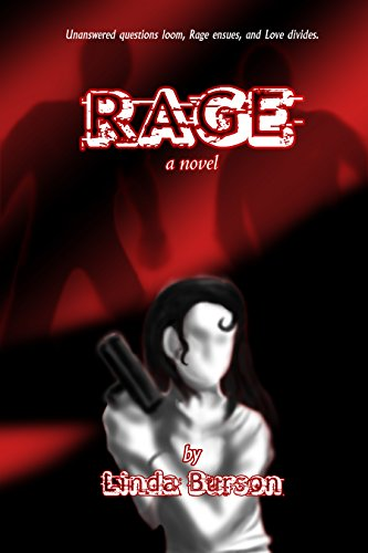 Rage (The Marcy series Book 1) by [Burson, Linda]