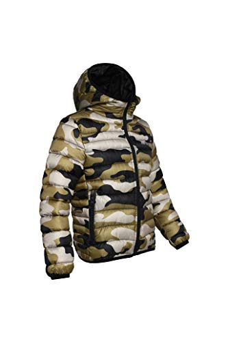 Kid Storm Desert nbsp; Veste Camouflage xqH1ZXF