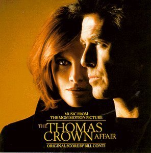 The Thomas Crown Affair by Various Artists [1999] Audio CD