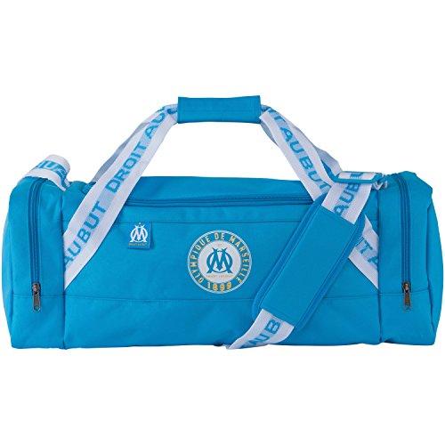 Sporttasche OM–offizielle Kollektion OLYMPIQUE DE MARSEILLE–Größe Klein