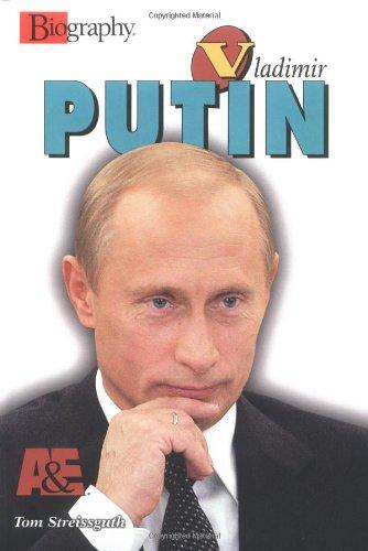 Vladimir Putin (Biography (A & E))