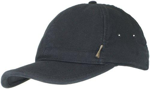 A. Kurtz Men's Gilbert Aflex Hat, Black, OSFA ()