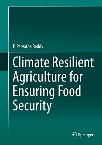 Download Climate Resilient Agriculture for Ensuring Food Security Pdf