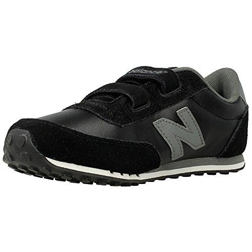 New Balance - KE410 - Color: Gris-Negro - Size: 28.5