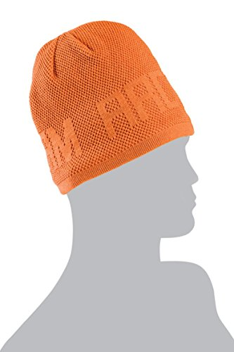 Arctic Cat Unisex Adult Beanies & Knit Hats (Orange, One ()