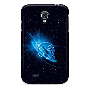 Galaxy High Quality Tpu Case/ Hitchhikers Guide Jry1143uKaK Case Cover For Galaxy S4