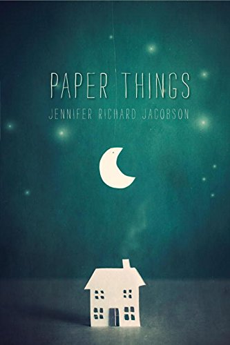 Image result for paper things book