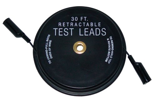 auto test leads - 6