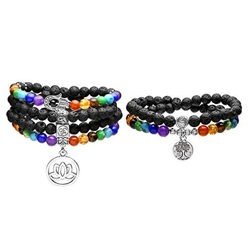 Most Popular Fashion Stretch Bracelets