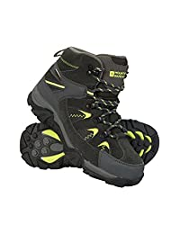 Mountain Warehouse Rapid Kids Boots - Childrens Walking Shoes
