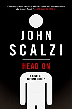 Head On by John Scalzi science fiction book reviews