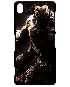 Best Perfect Case Cover Free Mortal Kombat Xs Sony Xperia Z3 4407661ZJ558184284Z3 Teresa J. Hernandez's Shop