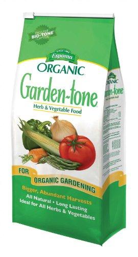 Espoma company (GT40) Garden-tone 3-4-4 36 lbs