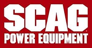 Scag Neutral Interruptor de seguridad (B) parte # 48021