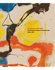 Imagining Landscapes: Paintings by Helen Frankenthaler, 1952–1976